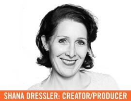 Creator + Series Producer
