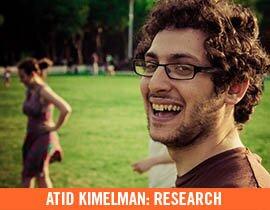 AtidKimelman_CHome